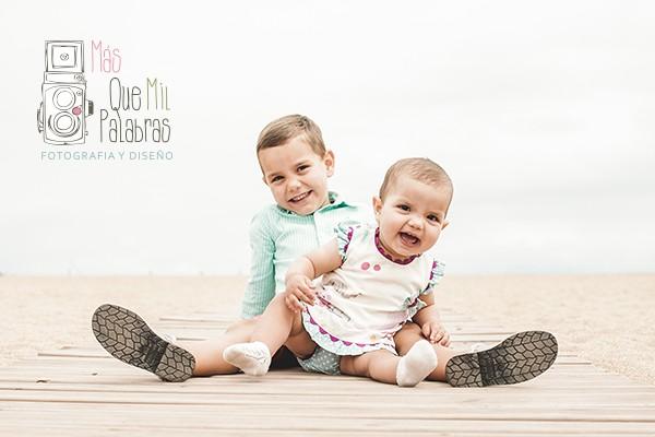 Fotógrafo Infantil y Bebes en Gijón, Asturias