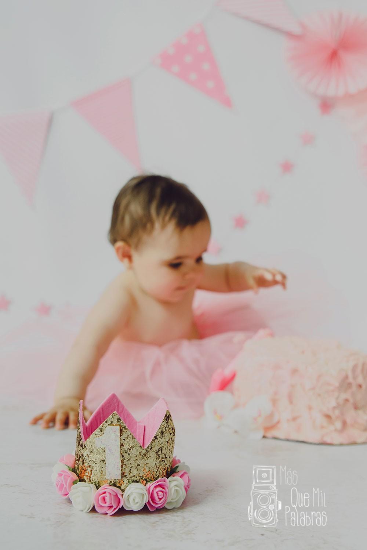 MQMP Smash Cake