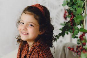 Fotógrafo Infantil Navidad en Gijón, Asturias