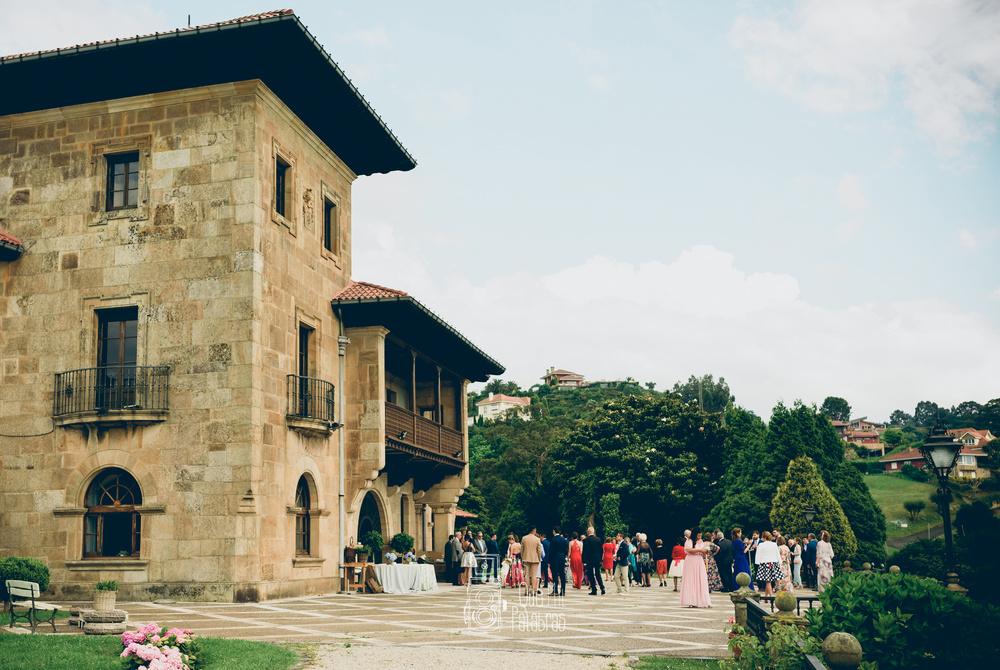Fotógrafo de Bodas - Gijón (Asturias)