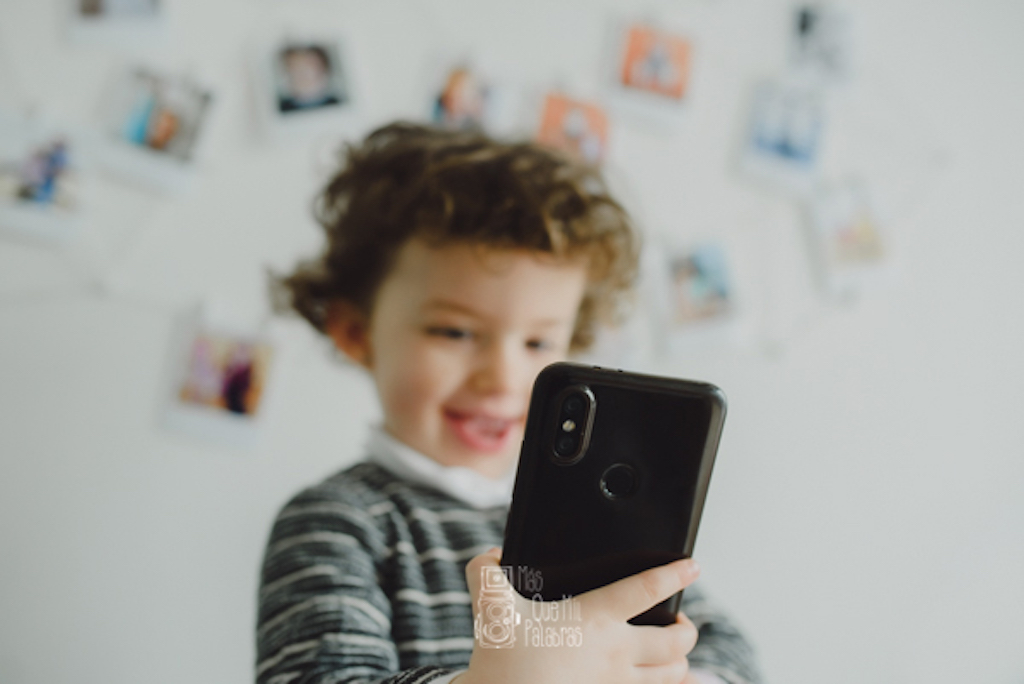 Fotógrafo Infantil en Gijón, Asturias